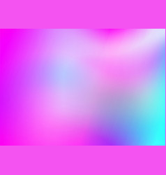 abstract smooth gradient background vector image