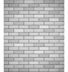 brick wall 07 vector image