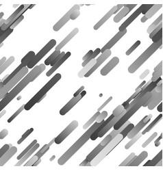 Grey abstract repeating diagonal gradient stripe vector