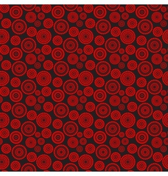 Abstract Seamless Background Pattern vector image