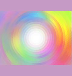 vortex effect vector image