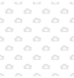 Podium pattern seamless vector