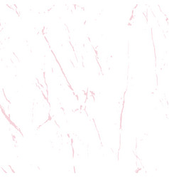 pink marble texture seamless pattern vector image