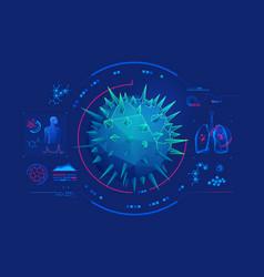 Polyvirus vector