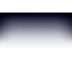 White Dark Purple Gradient Background vector image vector image