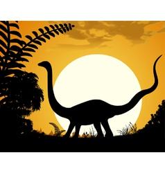Diplodocus vector