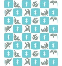 japanese style art vector image