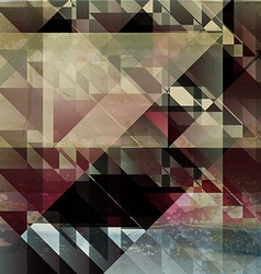 Rustic Abstract Background vector image