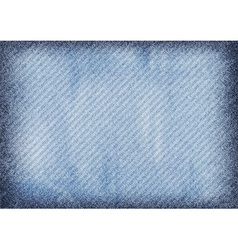 texture grain blue vector image