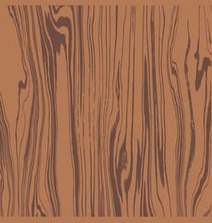 Grunge wood texture vector