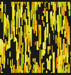 Yellow abstract repeating trendy gradient vector