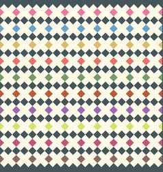 modern mosaic vector image