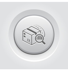 Package Tracking Icon vector
