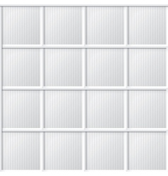 gray tile vector image vector image