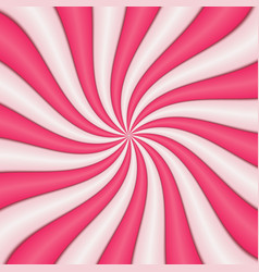 Abstract sweet candy background vector