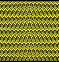 Creative crop design pattern background vector