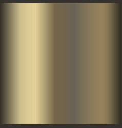 bronze gradients bronze beige rusty gradient vector image