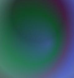 Dark abstract gradient background design vector