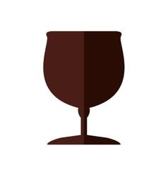 Cup drink beverage menu icon graphic vector