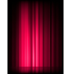 pink abstract shiny background eps 8 vector image