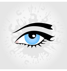 Eye4 vector