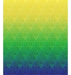 Seamless background of different colors vector image