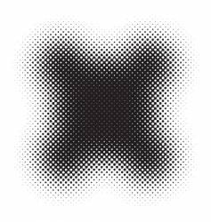 Stylish dots vector