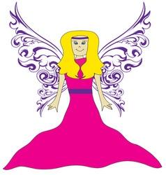 Fairy vector