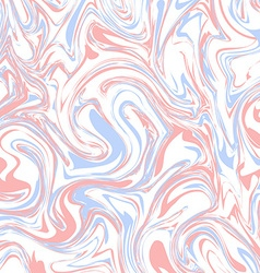 Marble texture Marbling pattern Watercolor vector image