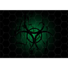 HexMetal bio green10092014 vector
