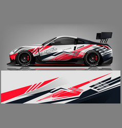 Race Car Livery Vector Images (over 280)