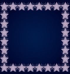 Star quadratic frame vector