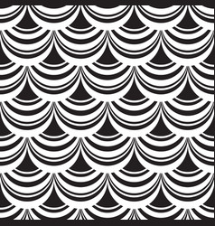 minimalistic abstract seamless pattern vector image