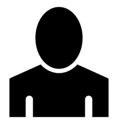 Guy - icon vector