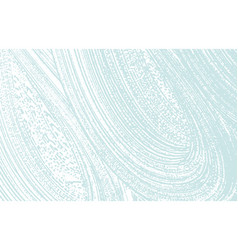 Grunge texture distress blue rough trace brillia vector