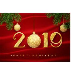 2019 happy new year 2019 happy new year vector
