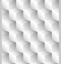bright pattern made of cubes repeatable fill any vector image