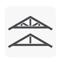 Romaterial icon vector