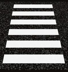 Pedestrian underpass vector
