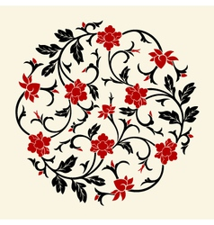 Chinese Ornament vector image vector image