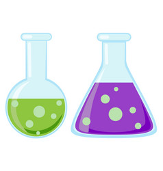 Science Experiment Water Cartoon Vector Images (78)