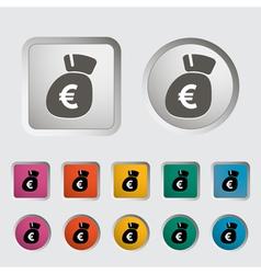 Euro 2 vector