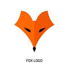 Fox-logo-design-4 vector