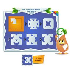 Game deploy a napkin 8 vector