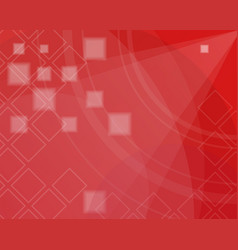 red abstract background concept of love vector image