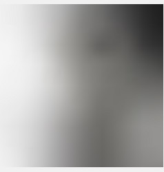 set of elegant abstract gray backgrounds vector image