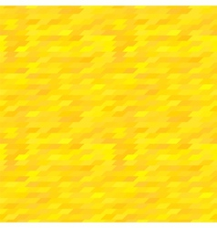 Bright sunny abstract seamless pattern vector image