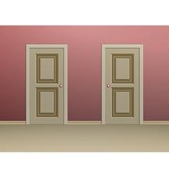 00127 Interior 5 vector image