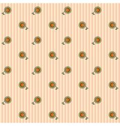 Floral Pattern 3 vector image