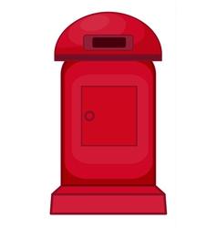 a mailbox vector image